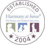Harmony at home Nannny agency North London