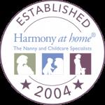 HARMONY HOME NANNY AGENCY NORTH LONDON